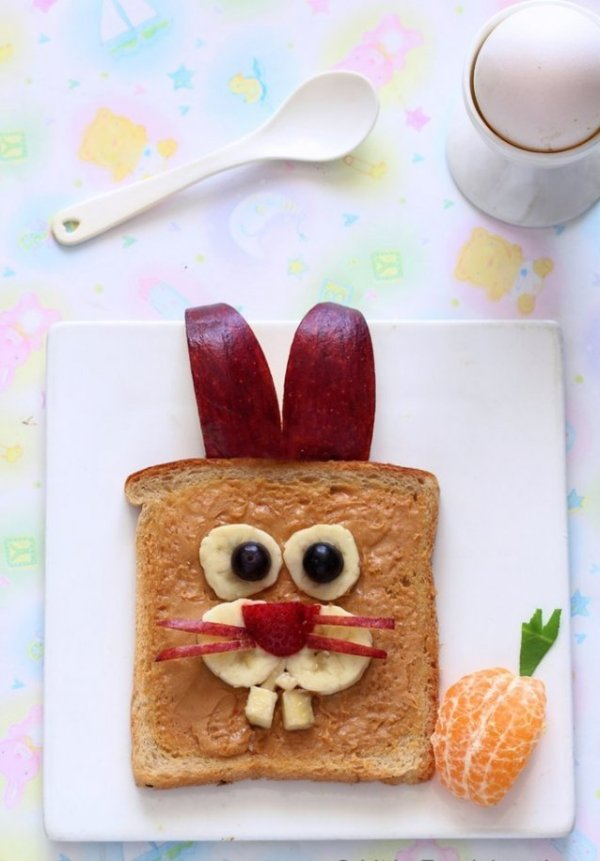 Creative meals for positive childrens (15)