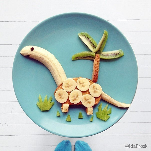 Creative meals for positive childrens (6)
