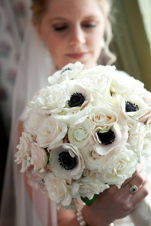 Bouquet of the bride (7)