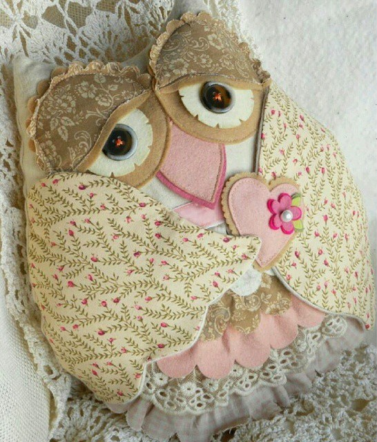 TOP 25 Most Adorable DIY OWL Projects To Make