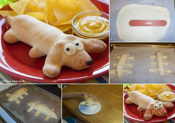 Creative meals for positive childrens (22)