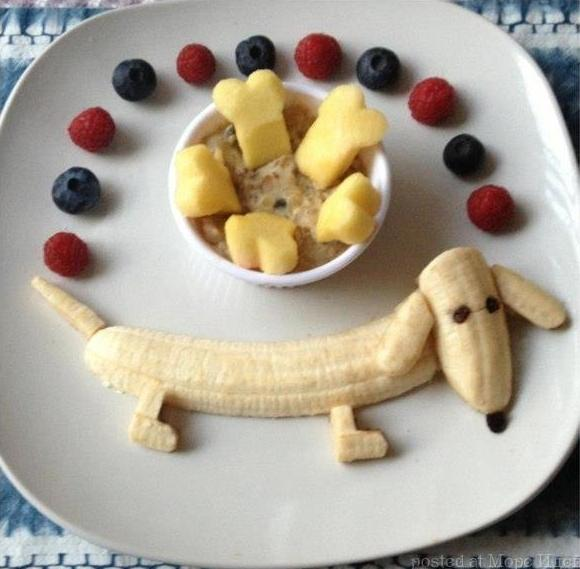 Healthy and easy breakfasts your kids will love (2)
