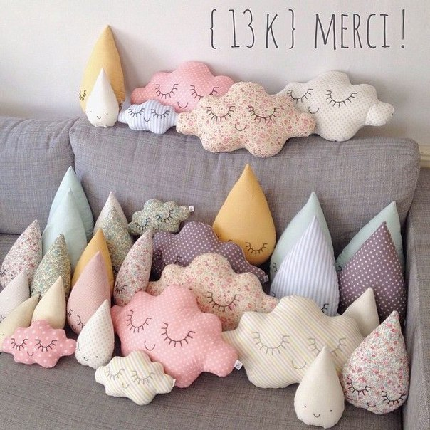 Creative Pillow Ideas (6)