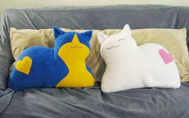 pillows decorative