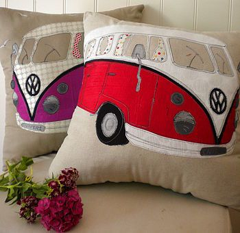 lovely pillows for kids